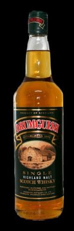 Drumguish Scotch Single Malt